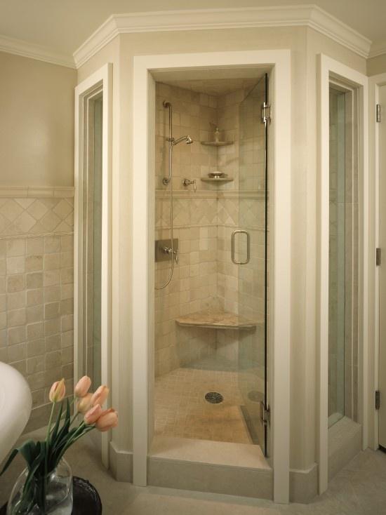 146 best shower images on Pinterest | Bathroom ideas, Bathroom and ...