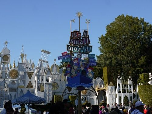 Disneyland Refurbishment Calendar for August 2013 and Beyond | Chip and Co