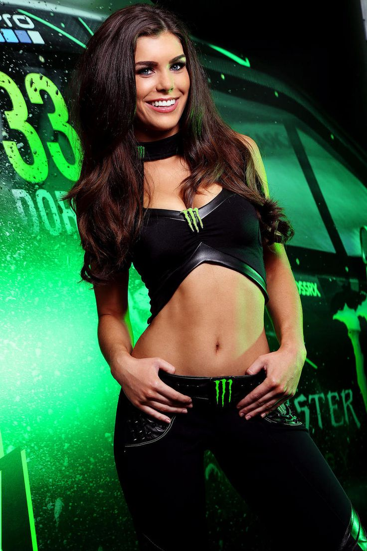hot monster energy women xxx