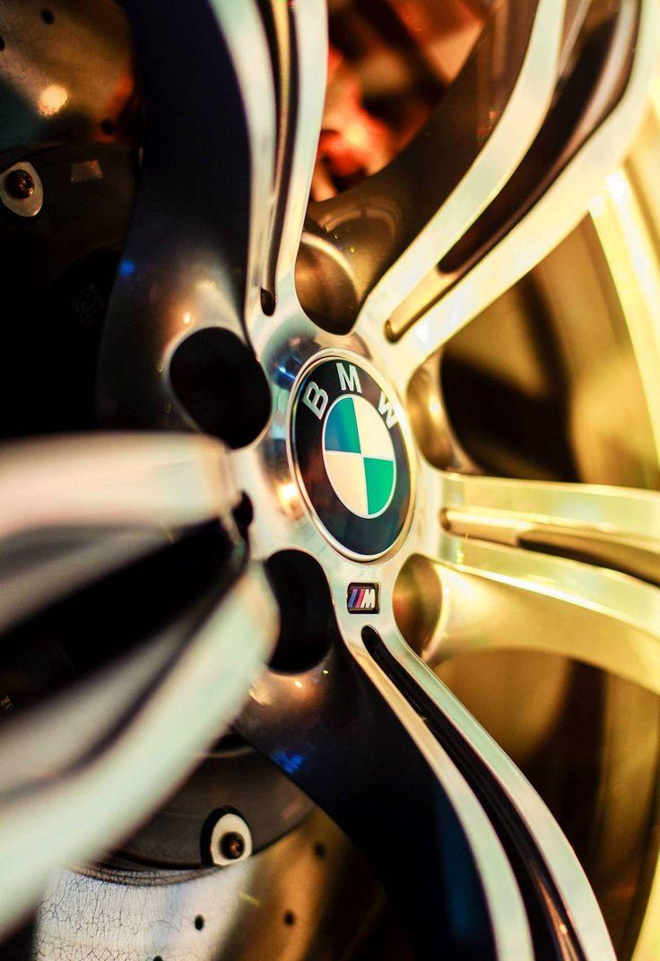 BMW M Series Stock Rim
