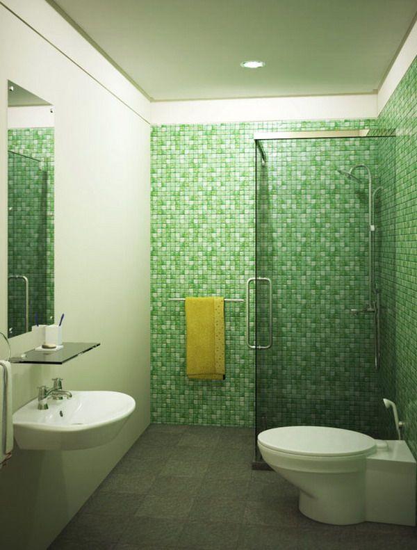 71 best Bathroom Design images on Pinterest Bathrooms decor - green bathroom ideas