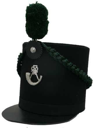 95th Rifles Shako