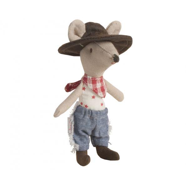 Micro şoricel Cowboy