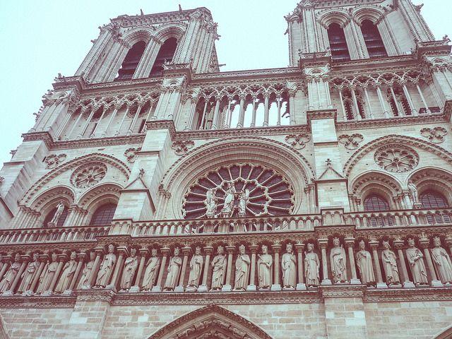 Paris photo essay