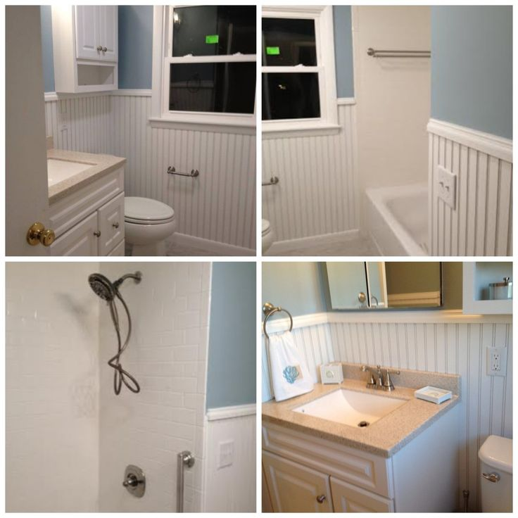 bathroom renovation with legacy home remodeling