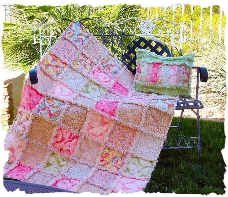 8 best Accuquilt images on Pinterest | Flags, Cuttings and Free ... : accuquilt rag quilt - Adamdwight.com