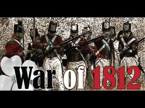 The War of 1812 - PBS Documentary - YouTube