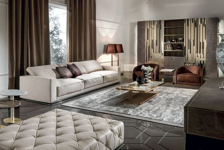 Longhi marcel sofa dise o interior pinterest marcel for Living room dc