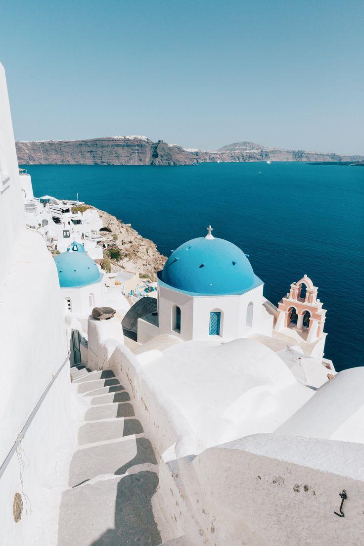 Oia, Santorini                                                                                                                                                                                 Mais