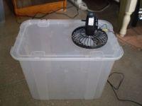 Fabriquer un climatiseur maison