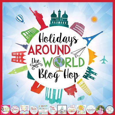 Holidays Around the World: Christmas in England | The Tutu Teacher