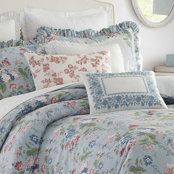78 Best Laura Ashley Bedding Images On Pinterest Quilt