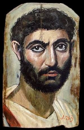 The Fayoum Portraits