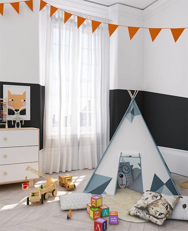 Best 25+ Orange Kids Rooms Ideas On Pinterest