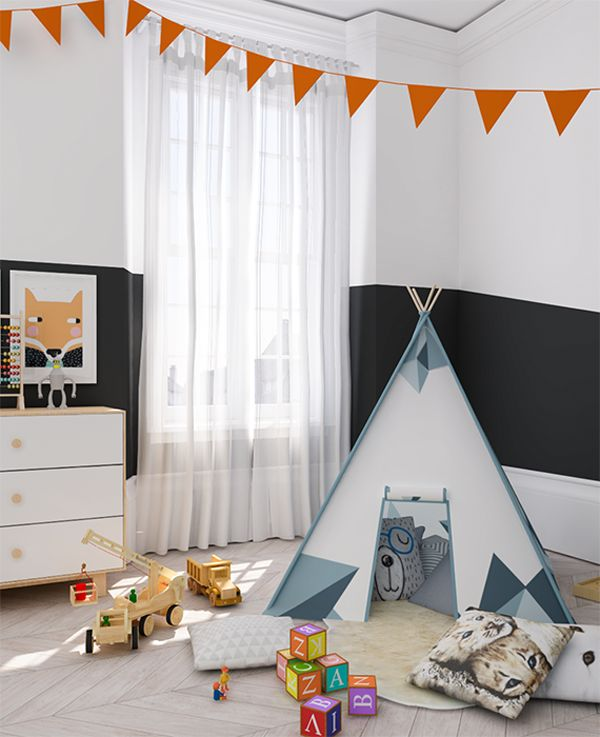 Orange Kids Room: 1000+ Ideas About Orange Kids Rooms On Pinterest