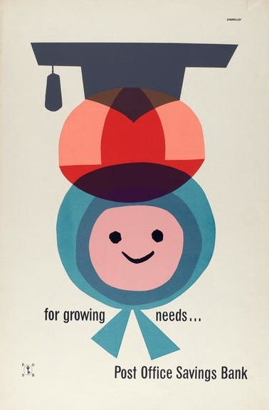 stickers and stuff: Tom Eckersley - posters