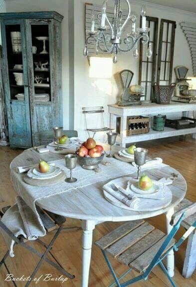 20 best repisas de madera images on Pinterest Home, DIY and Crafts - esszimmer casera