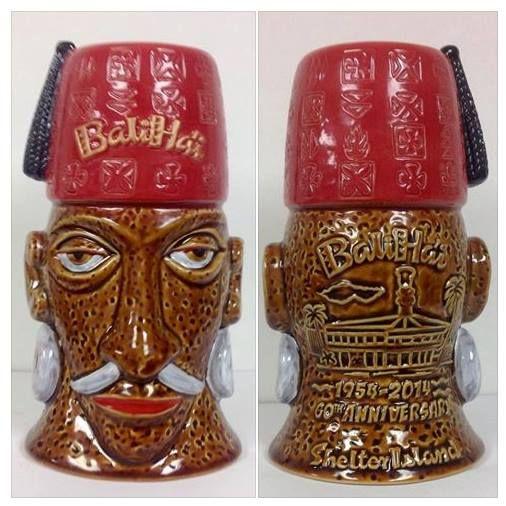 Bali Hai 60th Mug - Limited Release!