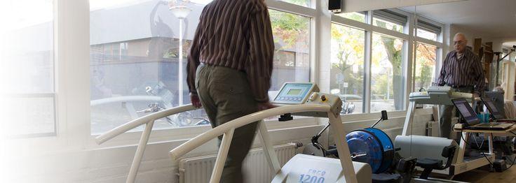 Fysiotherapie knieoperatie Eindhoven