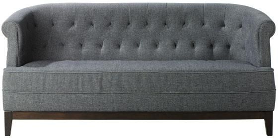 emma tufted sofa from home decorators collection - $479 (insanely good price)