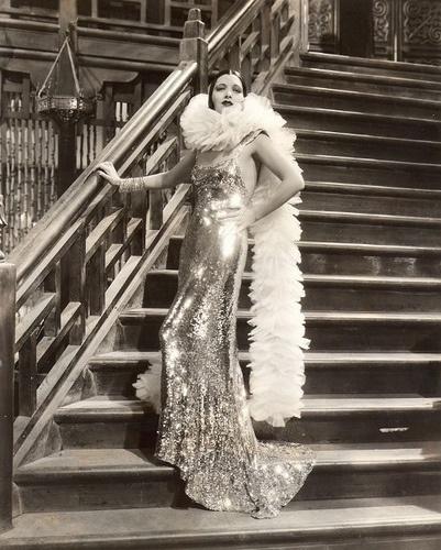 Vintage glamour #glamour #vintage