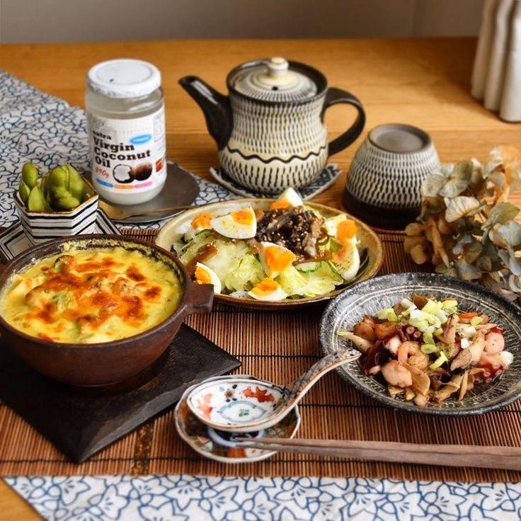 おいしく食べてラク痩せ♡1週間分の「糖質制限ダイエット」献立レシピ - LOCARI(ロカリ)