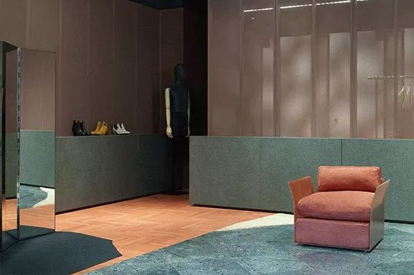 Acne Studios Aoyama - hipshops in Tokyo