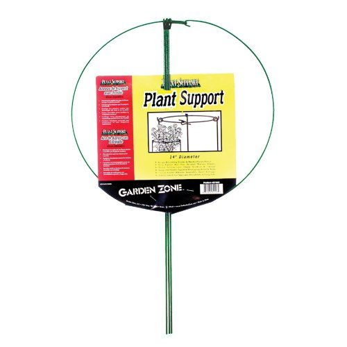 Plant Support   Pin It : ) Follow Us : )) ZGardensupply.com Is Your Garden  Supply Gallery ;) CLICK IMAGE TWICE For Pricing And Info SEE A LARGER  SELECTION ...