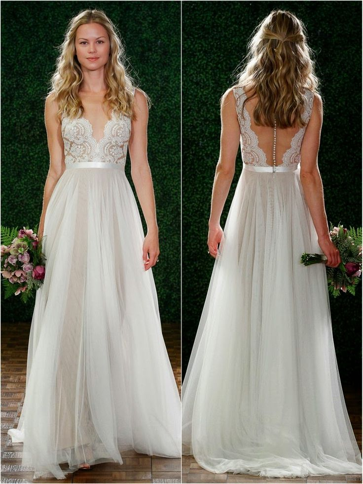 Simply Sophisticated Blog: Falling in Love with 2015 Bridal Fashion; Designer Watters