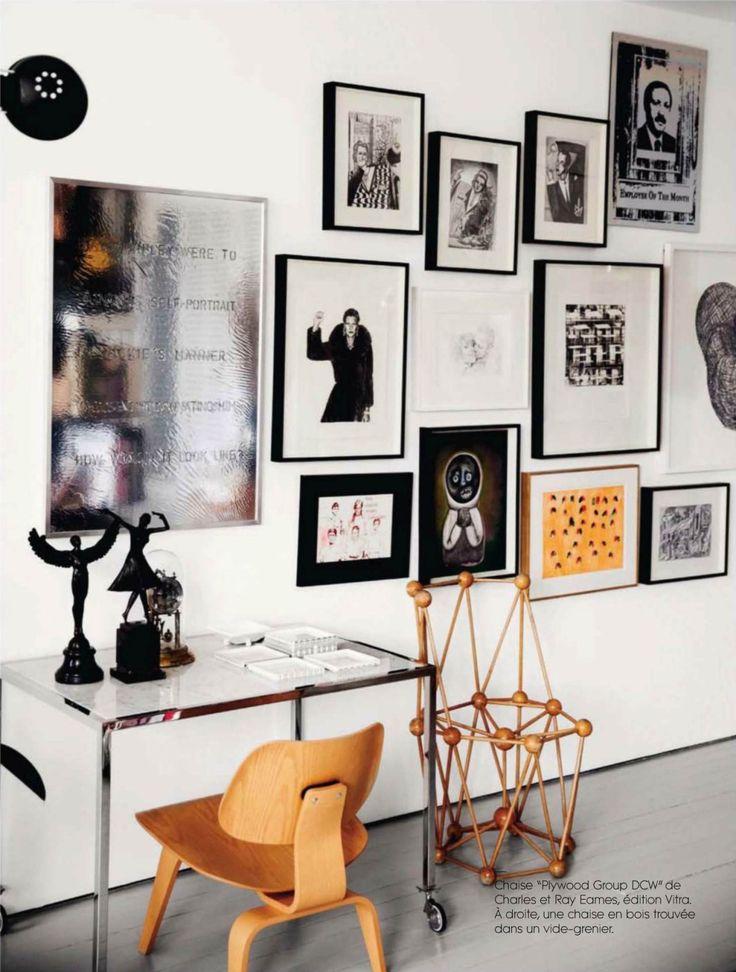 Sefler Caglar interior | | Studio Autoban | Photo Isis Colombe Combréas