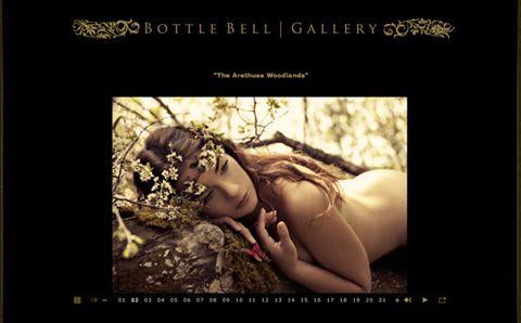 30 Impressive Photography Websites