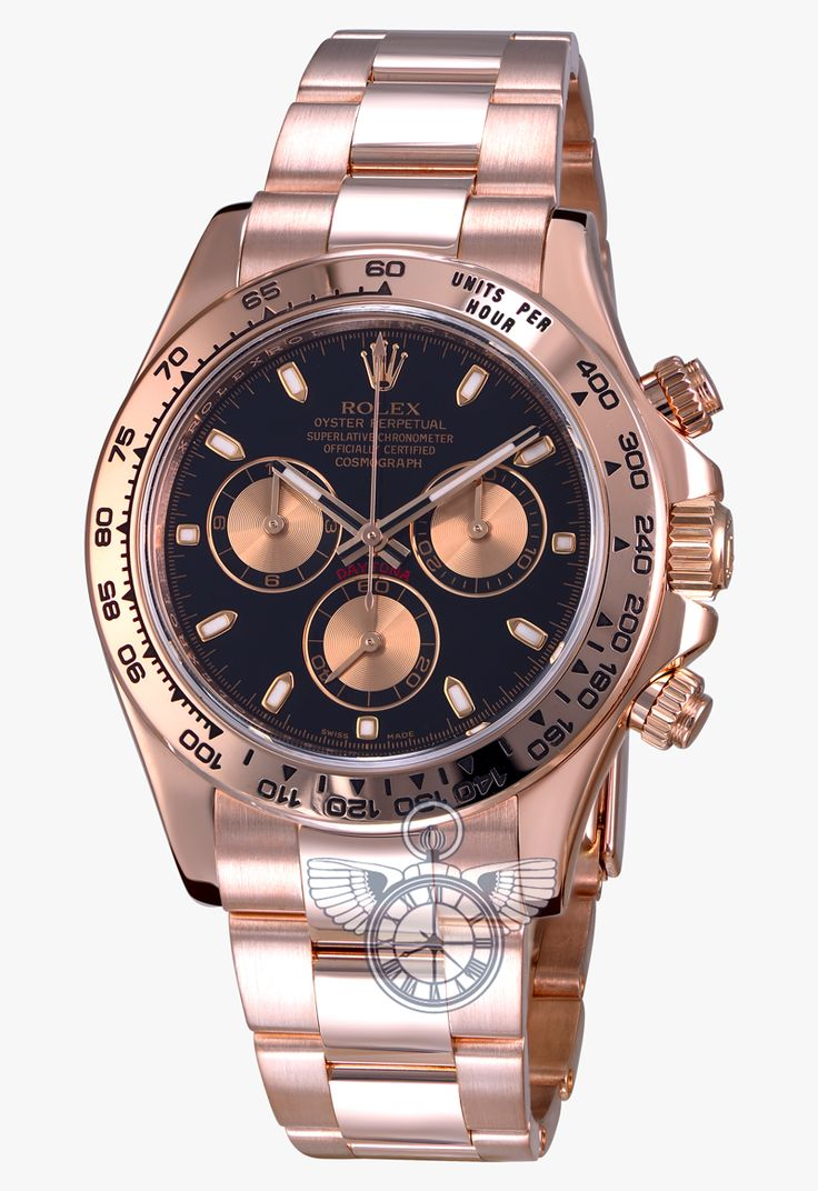 Buy Rolex Cosmograph Daytona Red Gold in Moscow