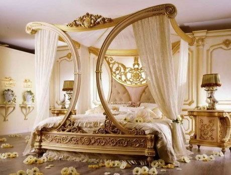 Bedroom Design, Queen Canopy Beds Design A Beautiful View Of A Canopy