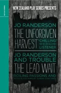 Two Plays: Jo Randerson | Playmarket 2010