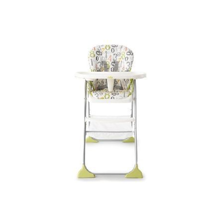 Joie Mimzy Snacker Highchair 123 H1127AAOTT220 Meetmimzysnacker. A tasty treat designed and engineered as a lightweight and convenient table buddy. With a fast, compact fold and simple, no-fuss features, dining out or heading to grandma?s never lo http://www.MightGet.com/march-2017-1/joie-mimzy-snacker-highchair-123-h1127aaott220.asp