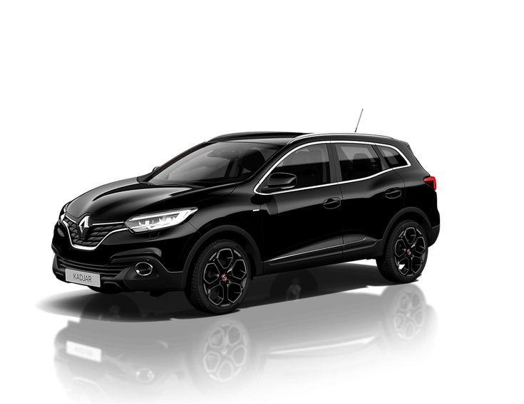 les 8 meilleures images du tableau renault kadjar black edition sur pinterest voitures. Black Bedroom Furniture Sets. Home Design Ideas