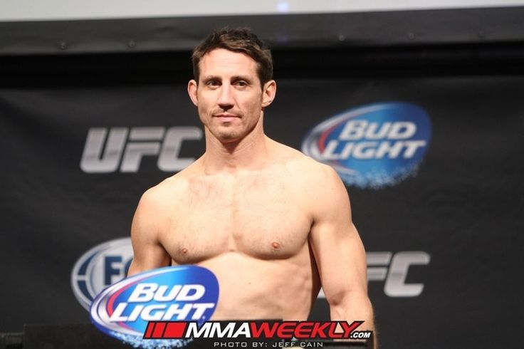 Some of the latest News from MMA Weekly Tim Kennedy Might Walk Away If He Isnt a Title Contender After UFC 205