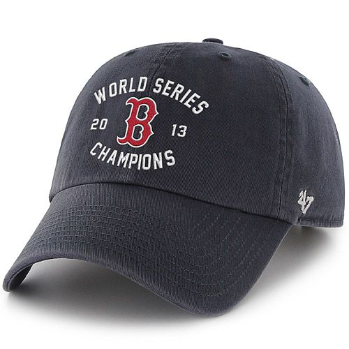 Good for my health - LOL!   Boston Red Sox 2013 World Series champs!!