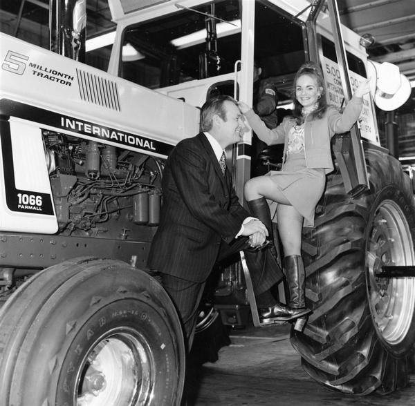 111 Best Farmall And International Harvester Tractors