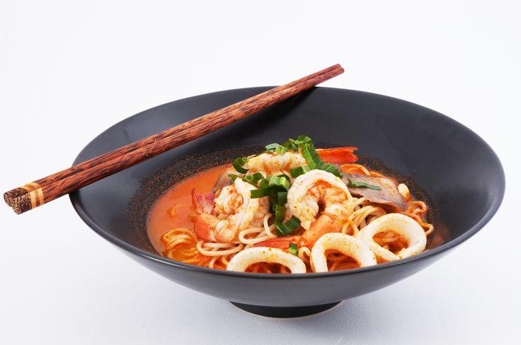 Noodles - Tailândia