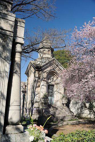 Cementerio General de Santiago, Santiago, Chile