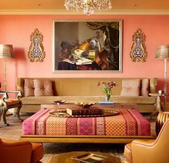 20+ Living Room Designs Indian Style, Interior Design Inspiration And Decor  Ideas   Minimalist