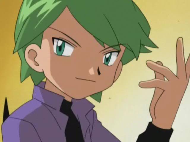 Anime Characters Pokemon : Best drew maike images on pinterest pokemon ships
