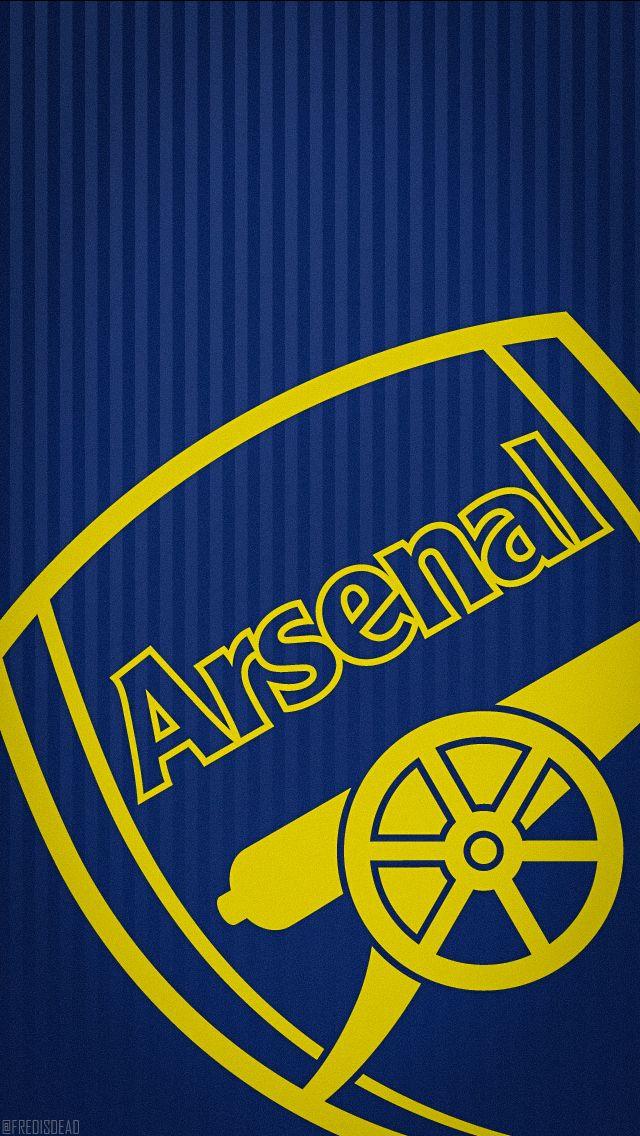 #Arsenal #Wallpaper #AwayKit #LockScreen #HomeScreen #iPhone5 #640x1136 #Logo #Crest #Gunner #Gooner #FredIsDead