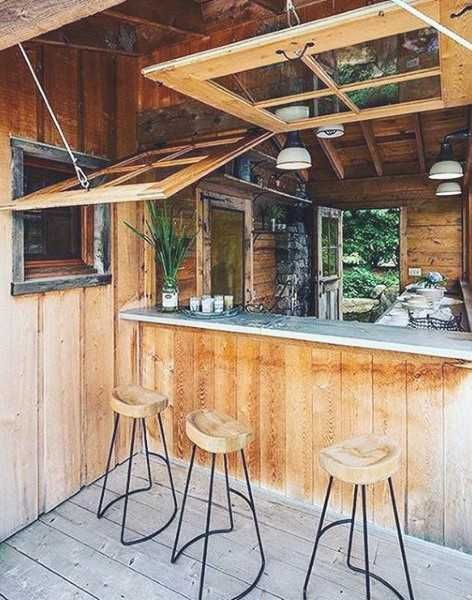 image result for shed with flip up window outdoor kitchen bars outdoor kitchen design on outdoor kitchen queensland id=73052
