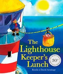 the lighthouse keepers lunch
