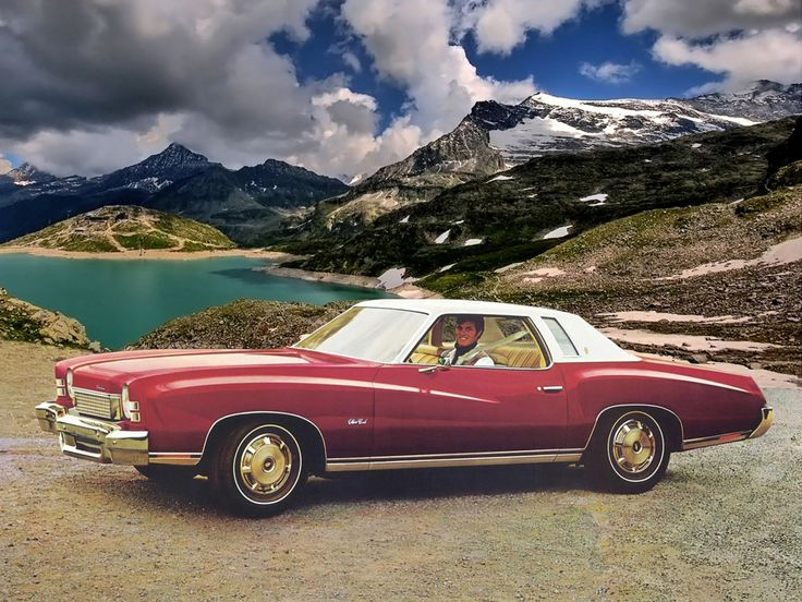 1973 chevy monte carlo this was my first vehicle looked. Black Bedroom Furniture Sets. Home Design Ideas