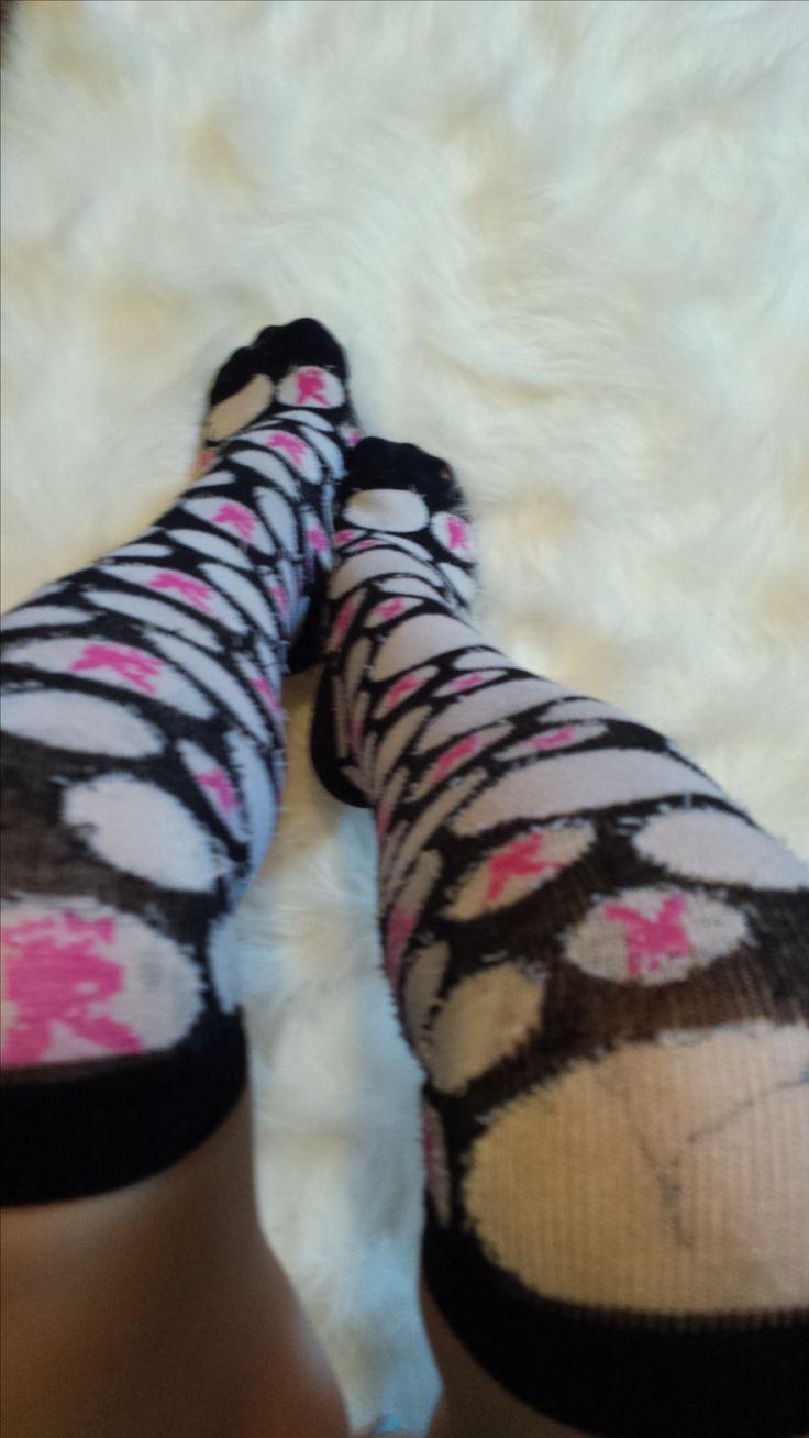 Socks mistress