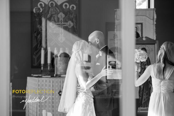 I love candid wedding shots