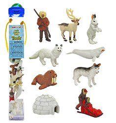 Arctic Figurines